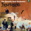 The Quantic Soul Orchestra – She Said What?