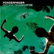 Powderfinger - Odyssey Number Five (because it's the only one I couldn't find)