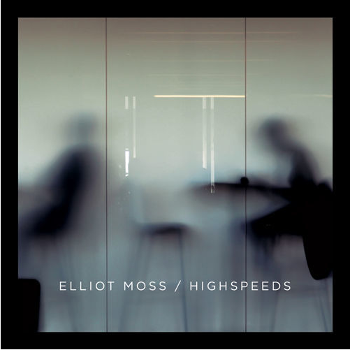 Elliot Moss - About Time