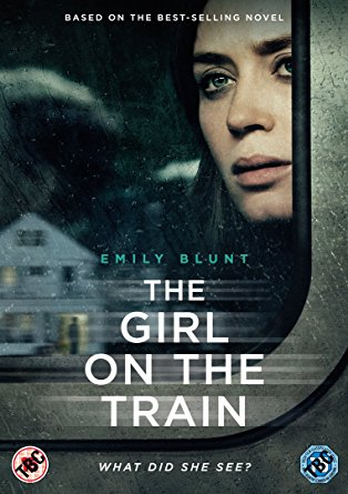 The Girl on the Train (Film)